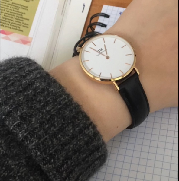 Czy nosisz zegarek