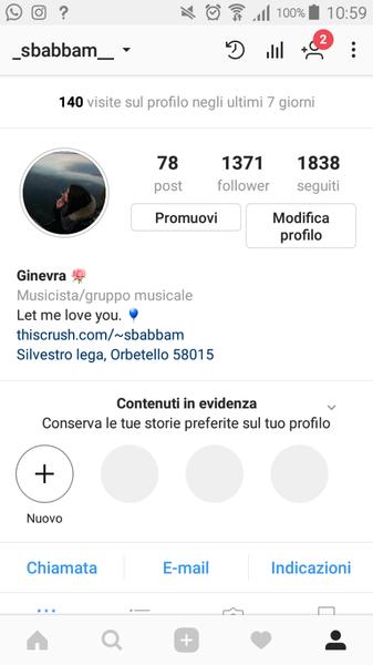Hai Instagram