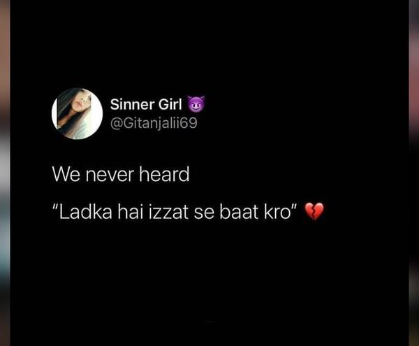 Isnt it true