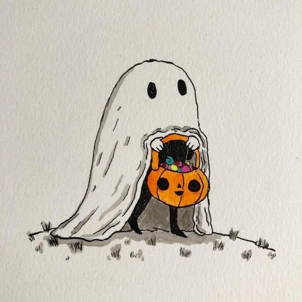 NapiEsztu Mit gondolsz a Halloweenről Szerinted itt is úgy kéne tartani mint