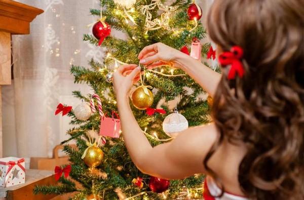 Ja zwykle spędzasz Święta Bożego Narodzenia