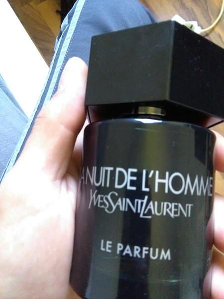 Welchen duft trägst du heute