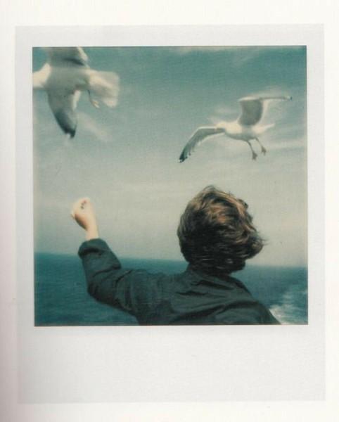 И надо же теряю снова Нахожу бросаюсь солью Девочке с глазами солнца Как летать