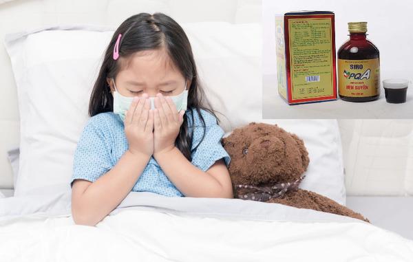 Hen quản lý ở trẻ em Nguyên nhân và cách chữa hiệu quả