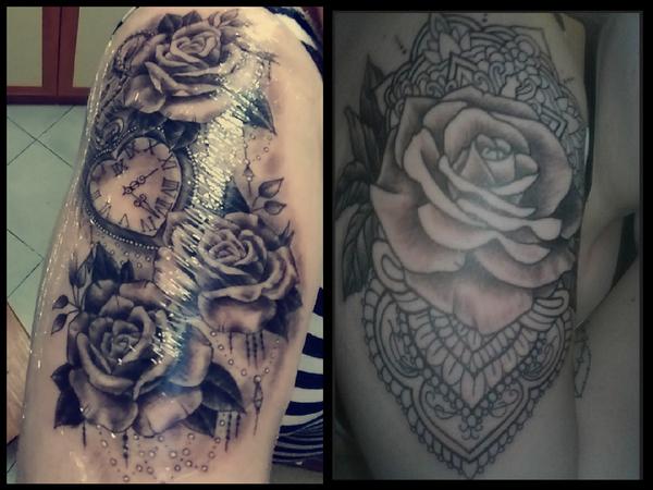 Kręcą Cię tatuaże Jak masz to się pochwal