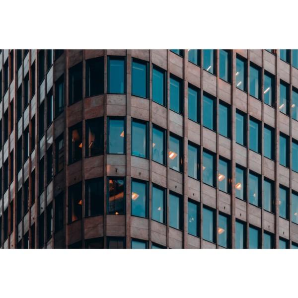Архитектура голубого 3