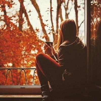 Как твоя осень