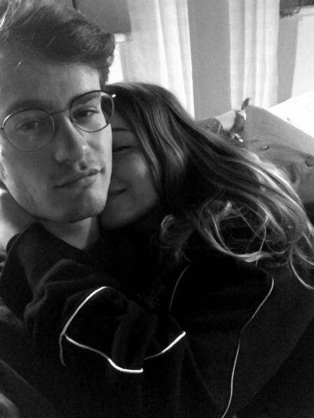 Bist du heimlich verliebt