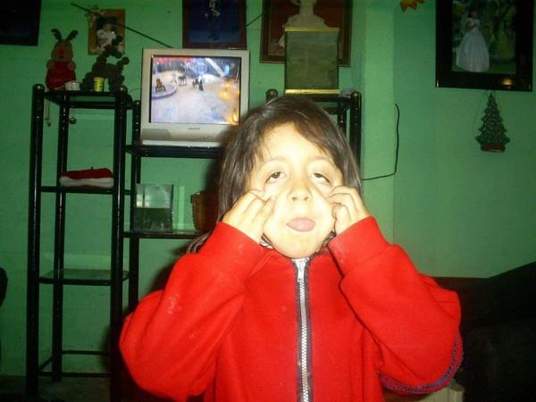 Foto de la infancia