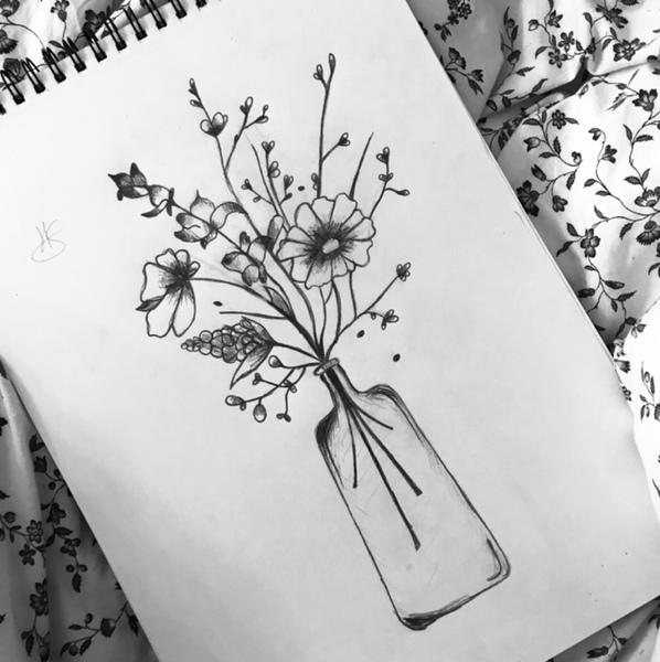 Kannst du zeichnen