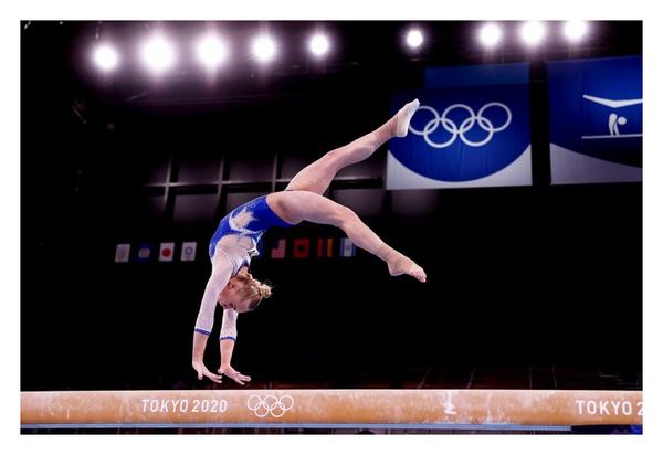 Смотрите Олимпиаду Что скажите по поводу наших