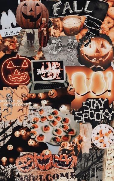 Празднуешь Хеллоуин