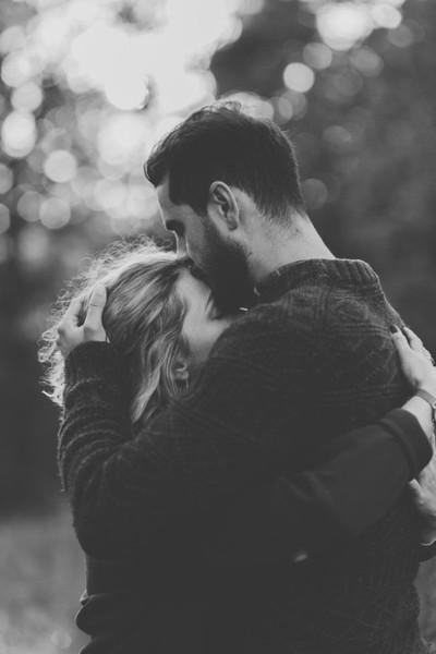 W prawdziwej miłości nie ma miejsca na ości