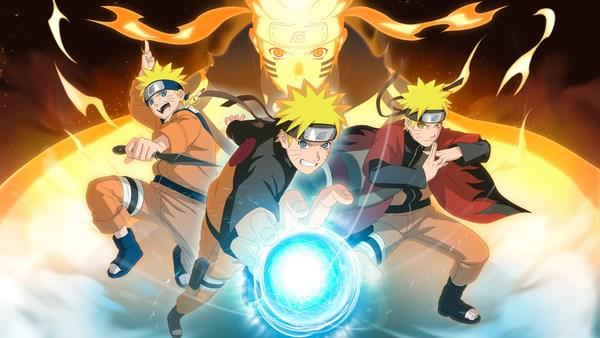 A Narutot szereted