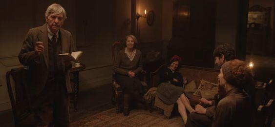 Edebiyat ve Patates Turtası Derneği 2018  IMDb 74  Süresi iki saatlik olan