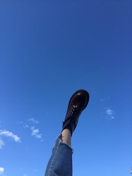Кинь фото любимой обуви