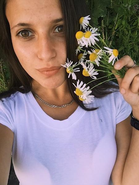 Какие цветы ты любишь больше всего