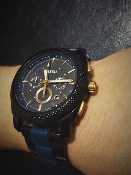 Ты носишь часы Считаешь что у каждого мужчины должны быть хотя бы одни хорошие