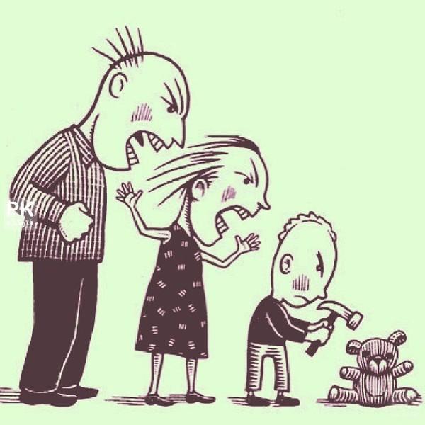 Считаешь ли ты правильным что каждый воспитывает в детях то что хочет Или