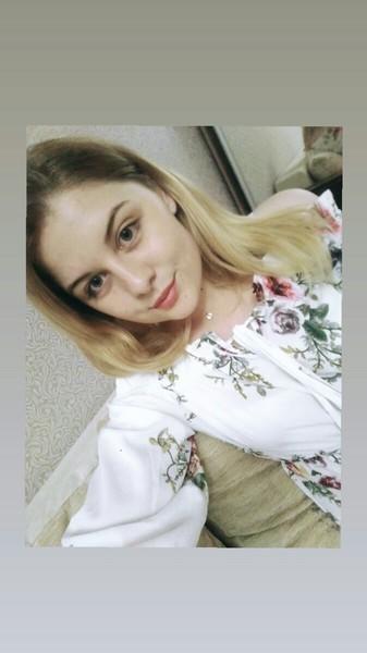 Фото без макияжа