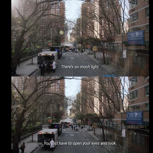 Pierwszy sezon New Amsterdam za mną  Ostatni odcinek to było COŚ Nawet nie