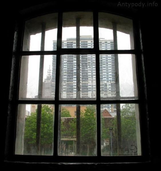 Wrzuć fotkę widoku ze swojego okna