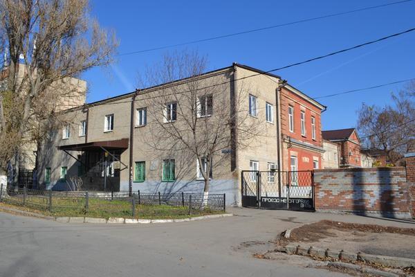 Когда был открыт медицинский колледж в Новочеркасске