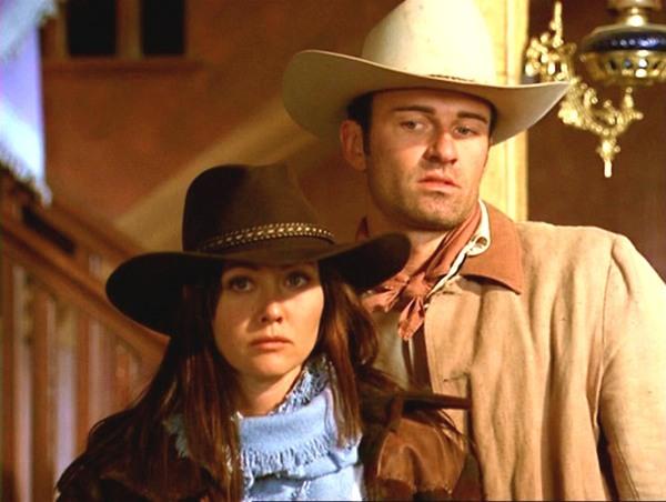 Добрый вечер Дикий запад и ковбои  довольно интересная тема хоть и избитая во