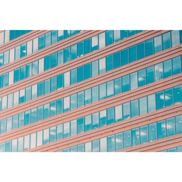 Архитектура голубого  9