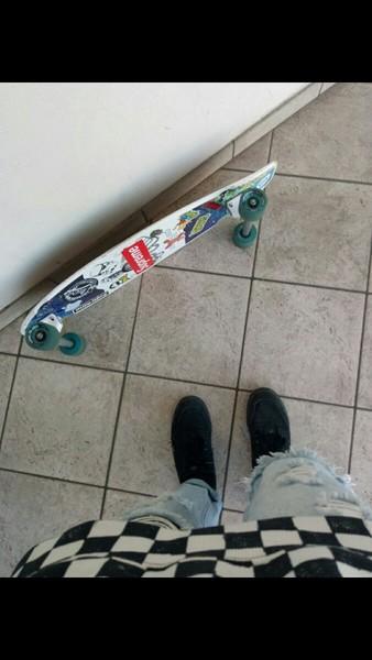 Che ne pensi degli skateboard o dei longboard Sai andarci