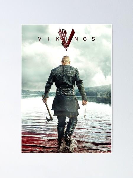Der Name Ragnar Lothbrok wird nach und nach in Vergessenheit geraten In Zukunft