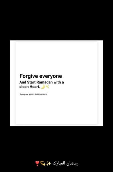 Ramadan Mubarak  May this Ramadan brings a lot of blessings and happiness in you