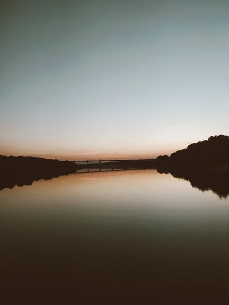 Если любишь закаты как я давай фотку заката