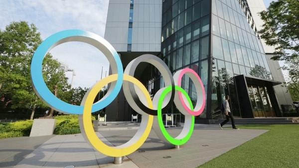 Привет А вы следите за олимпиадой в Токио Каким образом болеете за спортсменов в
