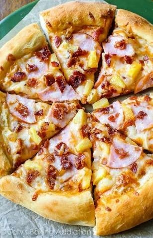 Cake or Pizza