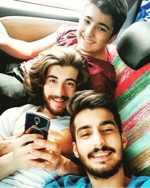 özlendin be olum MustafaMemis338
