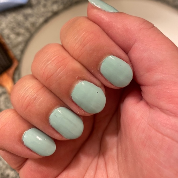 sent on 72321 do you ever paint your own nails or go to a salon to get them done