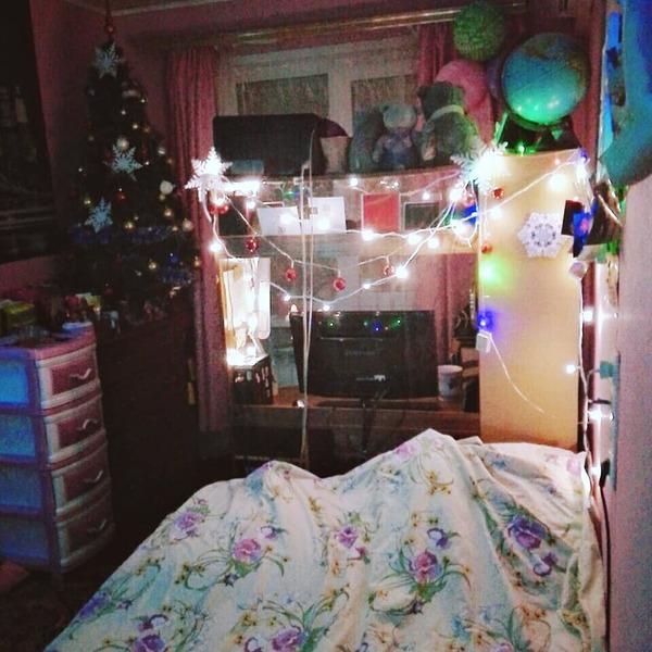 Как должна выглядеть спальня твоей мечты