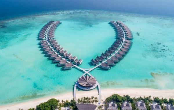 Ты хочешь сбежать на Мальдивы