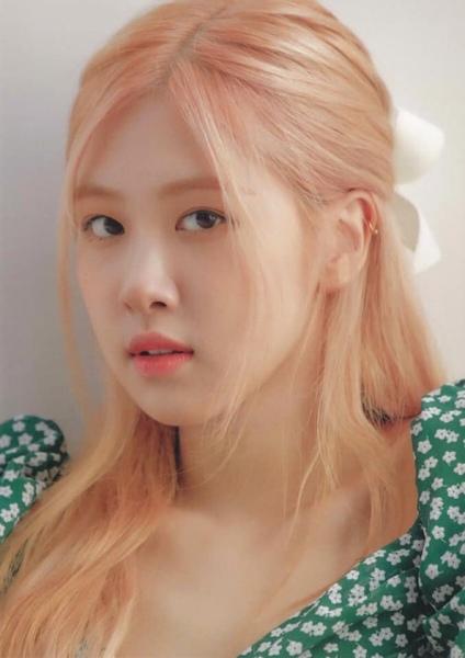 Wolisz z wyglądu Jisoo czy Rosie