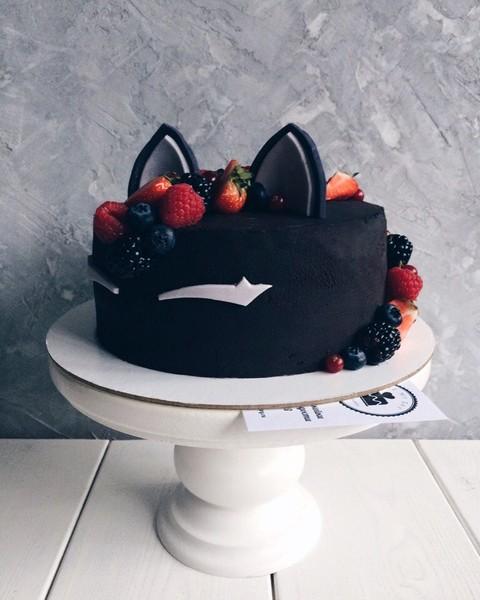 Самые вкусные десерты для тебя
