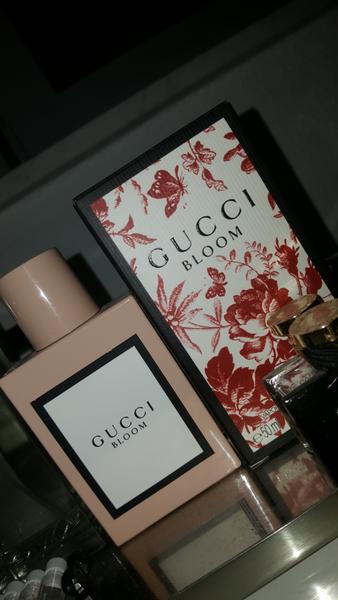 Welches Parfum trägst du heute