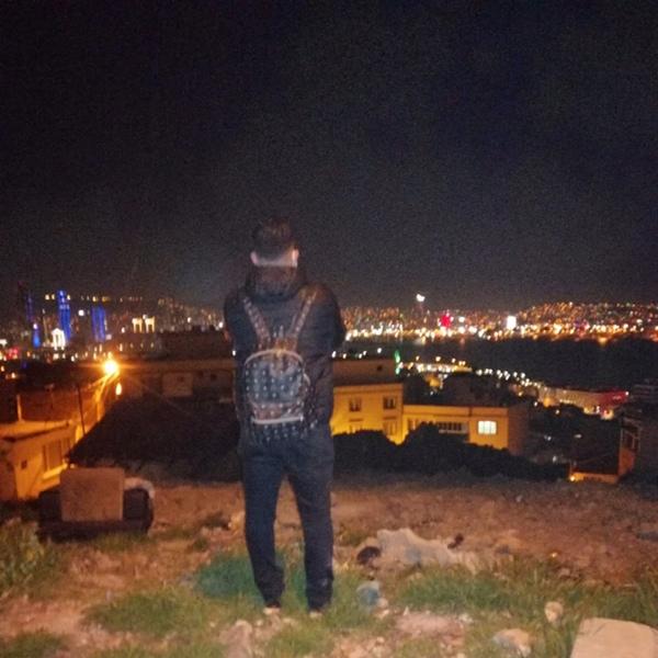 İzmir zu wild