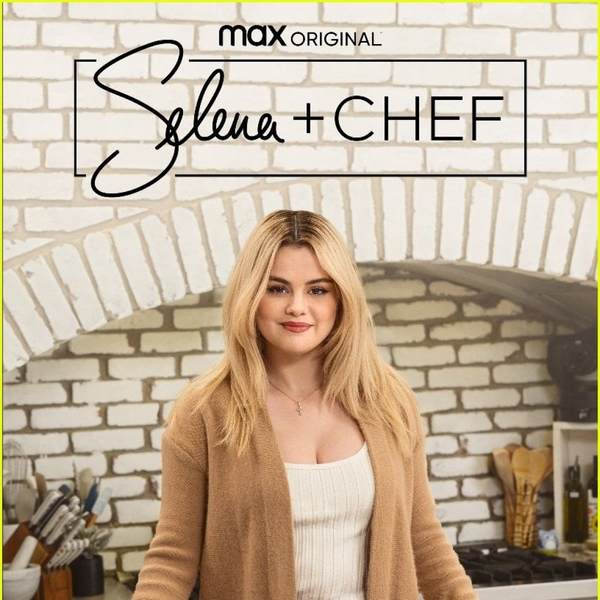 Hey Selena I luv Selena  Chef  Ur great at everything you do and you are the