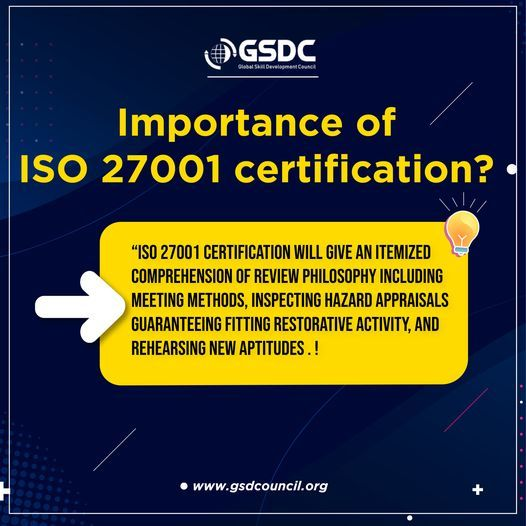 How do I get ISOIEC 27001 Lead Auditor certification