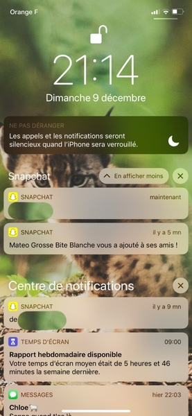 Venez sur Snapchat  Snapcoquin007