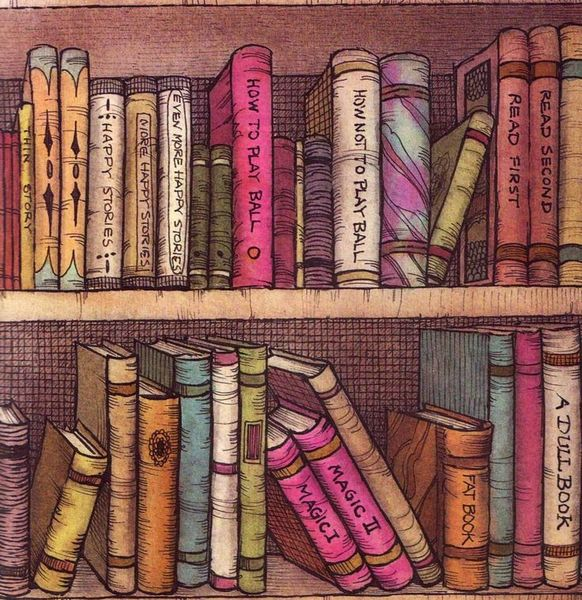 Какие жанры книг ты предпочитаешь читать
