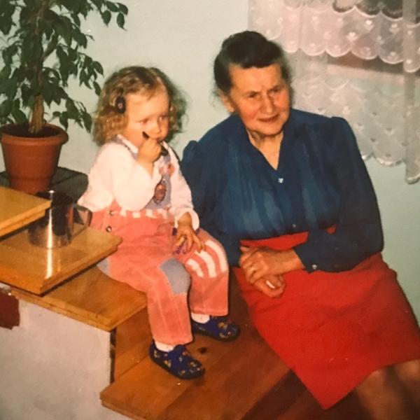 Dasz swoje zdjęcie z dzieciństwa