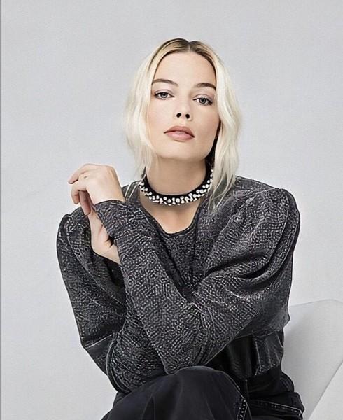 NOWESTARE Margot sfotografowana dla Kaori Suzuki 2020