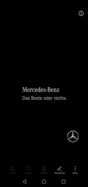 Bmw oder Mercedes